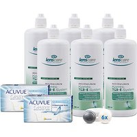 ACUVUE OASYS for Astigmatism 2-Wochenlinsen Kombi-SH-System 6er Set