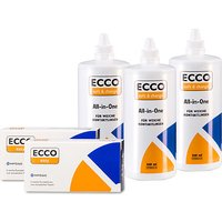 ECCO easy AS soft&change All-in-One 3er Set
