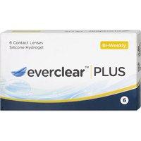 everclear PLUS 6er Box