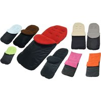 '£8.99 (from For Your Little One) For A Baby Pushchair And Pram Footmuff