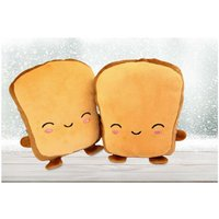 Image of £6.99 instead of £29.99 (from Lit N Fleek) for a set of two toast hand warmers - save 77%