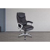'£49 Instead Of £119 (from London Furniture Outlet) For A Faux Leather Executive Office Chair - Save 59%