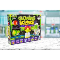 Image of £5.99 instead of £19.99 (from Vivo Mounts) for a Glowing Science kit – save 70%