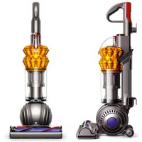 £119 (from Vacs Are Us) for a refurbished Dyson DC50 multi-floor compact upright vacuum cleaner