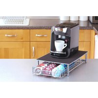 £14.99 (from Home Empire) for a coffee capsule storage rack!