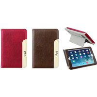'£6.99 Instead Of £39.99 (from Eshaan) For A Magnetic Pu Leather Ipad Air Smart Stand, Choose From Two Colours! - Save 82%