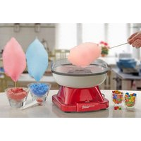 €34.99 instead of €55.09 (from CJ Offers) for a Cooks Professional retro candy floss machine - save 36%