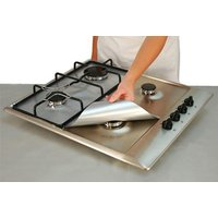 €7.99 instead of €22.10 (from Paperdollz Ltd), €12.99 for a pack of four non-stick stove hob protectors - save up to 64%