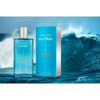 '£16.99 Instead Of £54 For A 125ml Bottle Of Davidoff Cool Water Wave Man Edt - Save 69%