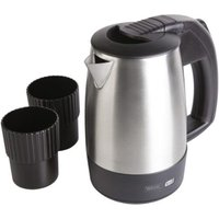 £14.99 for a Wahl travel kettle from WAHL (UK) Ltd