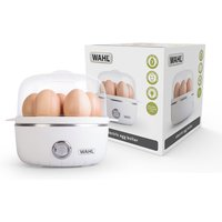£10.99 instead of £12.99 for an egg boiler from Wahl - boil up to seven eggs at a time!