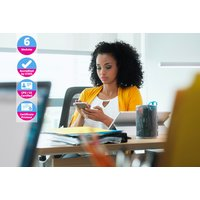 £12 for a CPD certified social media manager online course from International Open Academy