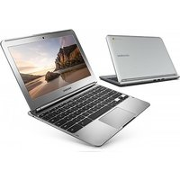 """£159 instead of £199.99 for a refurbished 11.6"""" Samsung XE303 Chromebook laptop from Renewed Computers - save 21%"""