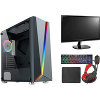 "€219 instead of €384.78 for a refurbished Intel Nviddia gaming PC or €269 for the PC with an accessory bundle including a 22"" monitor, keyboard, mouse and headset from The IT Buffs - save up to 43%"