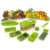 £14.99 instead of £29.99 for an 11-in-1 Slicer from Direct2Public Ltd - save 70%