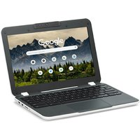 """'£99 Instead Of £199.95 For A Refurbished Ctl Nl6 11.6"""" White Chromebook With A Limed Offer For £99 Or £119 For A Refurbished Ctl Chromebook With A Case From Renew Electronics - Save Up To 50%"""