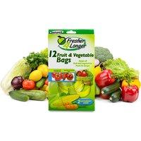 £2.99 for a pack of 12 jumbo vegetable sealapacks from Vivo Mounts