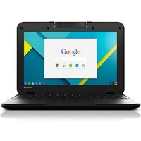 """€229 instead of €398.77 for a refurbished 11.6"""" Lenovo N22 Chromebook with 16GB SSD and 4GB RAM from Renewed Computers - save 43%"""