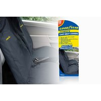 £12.99 instead of £29.99 for Goodyear waterproof car seat covers from Vivo Mounts - save 57%