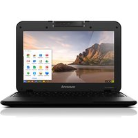 "€219 for a refurbished 11.6"" Lenovo N21 Chromebook with 16GB SSD and 4GB RAM from Renewed Computers"