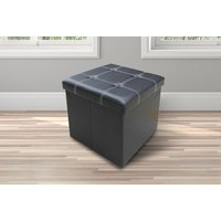'From £12 For A Foldable Ottoman Storage Chest From Direct2publik - Save Up To 61%