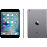 £129 instead of £199.99 for a space grey refurbished Apple iPad Mini 2 with a limited number available at £119, or £149 for an iPad Mini 2 with a case from Techy Team - save up to 40%