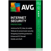 £12.99 for one year on 10 devices of AVG internet security or £22.99 for two years internet security from Download Buyer