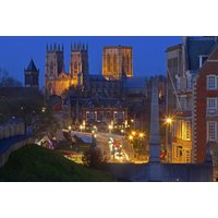 From £79 for a York getaway and a bottle of Prosecco for up to three people, or from £99 for up to four people at York Boutique Lets - save up to 50%