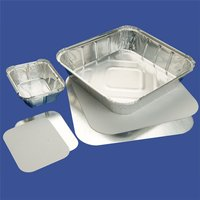 RVFM Foil Container 140 x 115 x 40 Pack of 1000