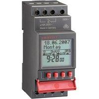 Muller SC2823PRO DIN Rail Mount Digital Timer 230VAC 16A 250V
