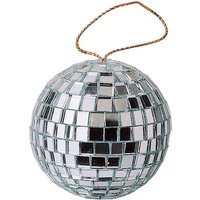 'Mini Globe Mirror Disco Ball