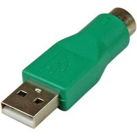 'Startech Gc46mf Replacement Ps/2 Mouse To Usb Adaptor - F/m