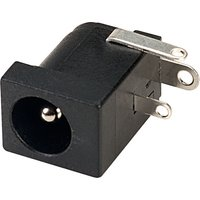 TruConnect 2.5 PCB DC Power Socket