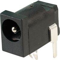 TruConnect 1.3mm DC PCB Power Socket