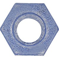 Affix Polycarbonate Nuts M3 - Pack Of 100