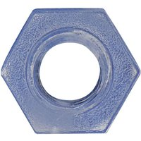 Affix Polycarbonate Nuts M4 - Pack Of 100