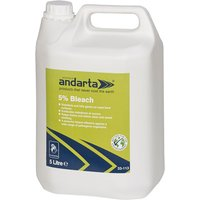 Andarta 33-113 5% Bleach 5L