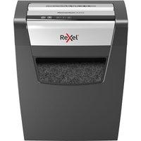 Rexel Momentum X410 P-4 Cross Cut Paper Shredder