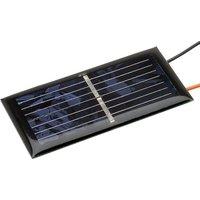 'Rapid 37-0438 Small Solar Panel 1v 150ma