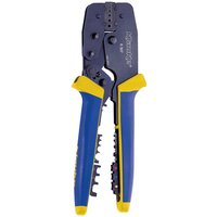 Klauke K507 Crimping Tool Interchangeable Dies 0.14-10mm², 0.5-10m...