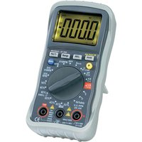 Image of Voltcraft AT-200 Digital Multimeter