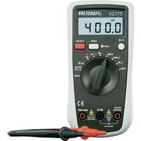 Image of Voltcraft VC-175 Digital Multimeter