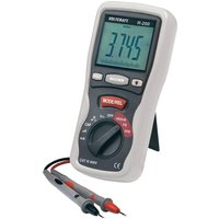 Image of Voltcraft R-200 Digital Multimeter