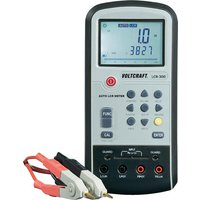 Image of Voltcraft LCR-300 LCR Multimeter