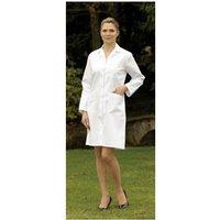Rapid Ladies Warehouse / Laboratory Coat White Medium Chest 100cm