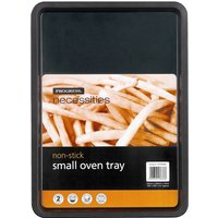 Just Cook Non-Stick Oven Tray 32 x 23cm