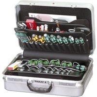 Parat 481.000.909 Classic Moulded Tool Case Aluminium Shell 480 x ...