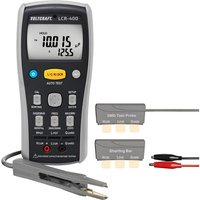 Image of Voltcraft LCR-400 LCR Digital Multimeter