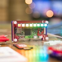 'Pimoroni Pim262 Raspberry Pi Zero W Starter Kit