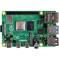 'Raspberry Pi 4 Model B 4gb Starter Kit